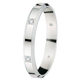 Alliance femme Diamant - 3,0