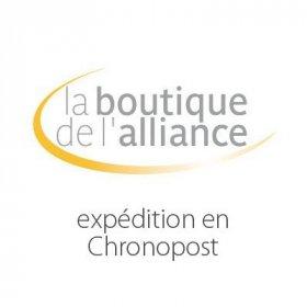 Services - Expédition Chronopost