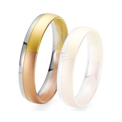 Alliance de mariage Breuning - 1303421845T