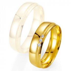 Alliance de mariage Breuning - 1377402355G