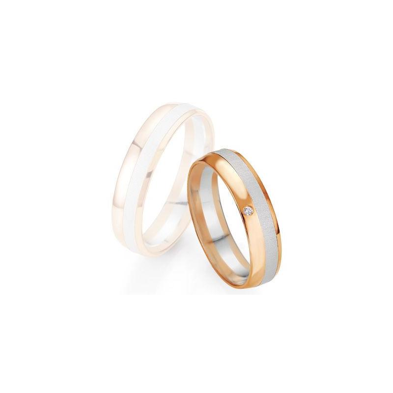 Alliance de mariage Breuning -