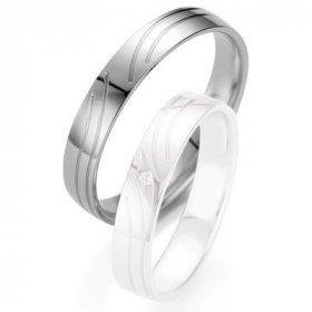 Alliances Breuning - Alliance de mariage Breuning - 1303408840G