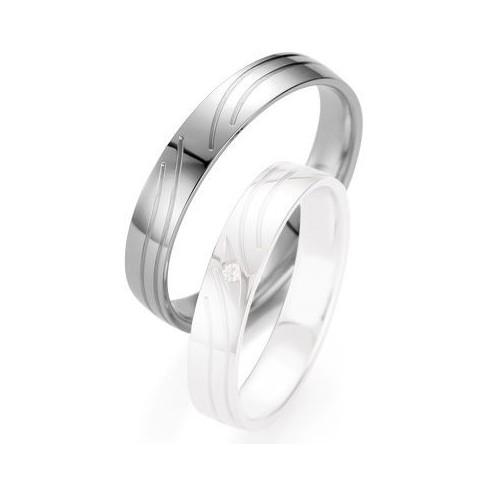 Alliance de mariage Breuning - 1303408840G