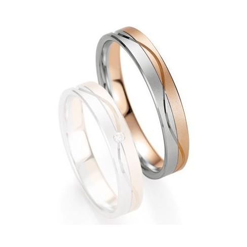 Alliance de mariage Breuning - 1303409440B