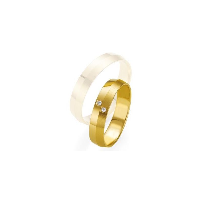 Alliance de mariage Breuning - 1377407745J