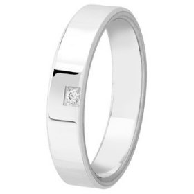 Alliance Diamant homme - 4,0