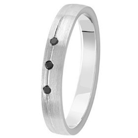 Alliance homme Diamant - 6,0