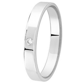 Alliance Diamant homme - 3,0