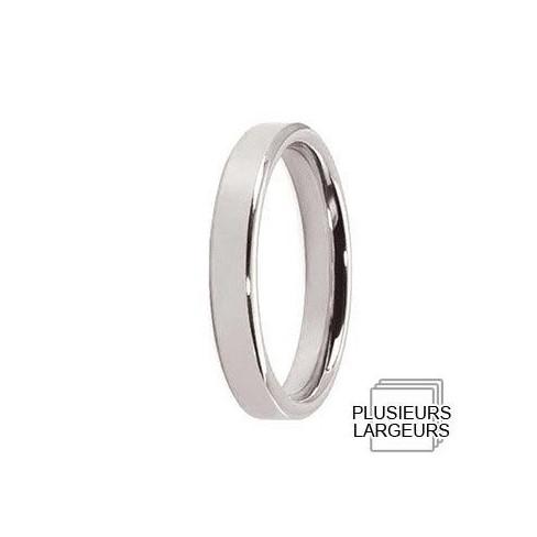 Alliance Platine ruban série lourde avec intérieur confort - 04031000P - Boutique Alliance