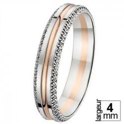 Alliance de mariage 2 Ors 07037188