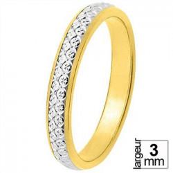 Alliance de mariage 2 Ors - 11030716