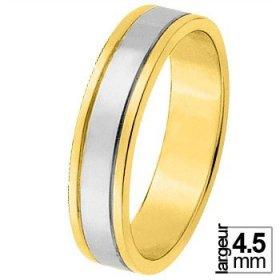 Alliance de mariage 2 Ors