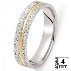Alliance de mariage 2 Ors - 04030005