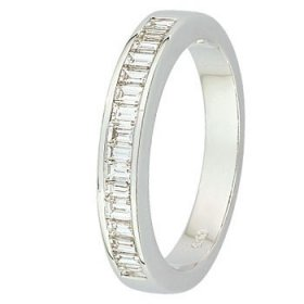 Alliance Diamant baguette - 0.50 ct