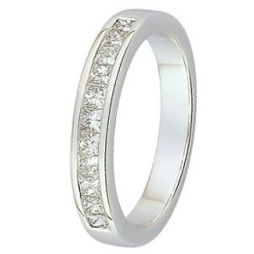 Alliance Diamant baguette - 0.28 ct