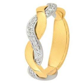 Alliance Diamant - 0.11 ct