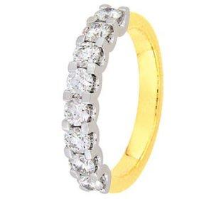 Alliance Diamant - 1 ct