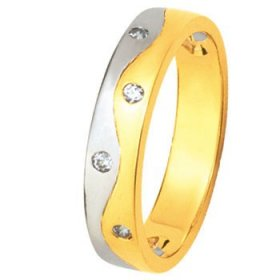 Alliance Diamant - 0.06 ct