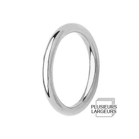 Alliance de mariage Argent - 04039994B